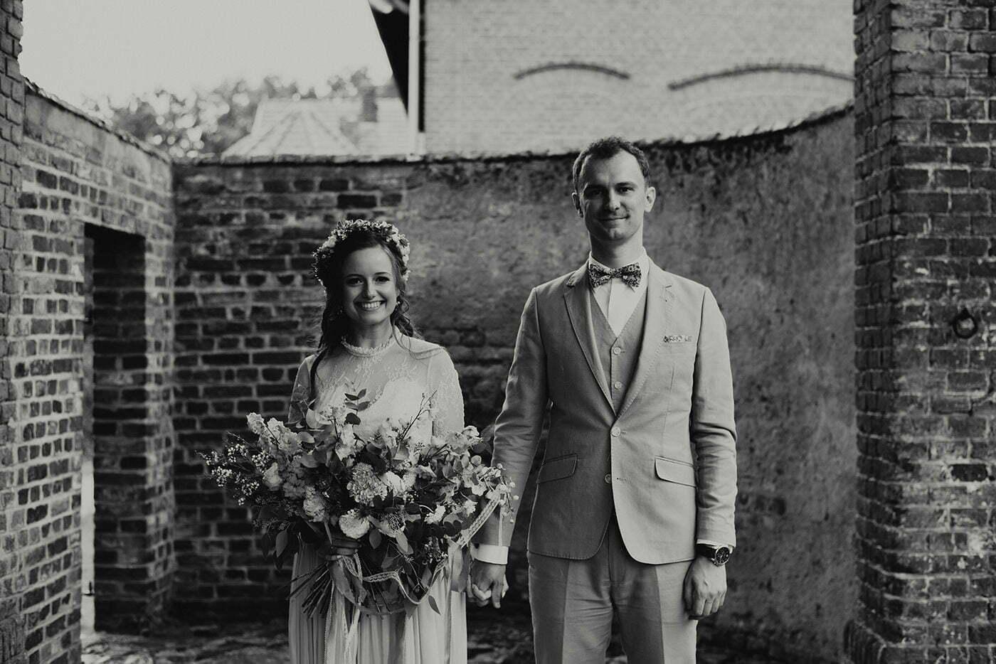 Rustykalne wesele w Folwarku Wasowo