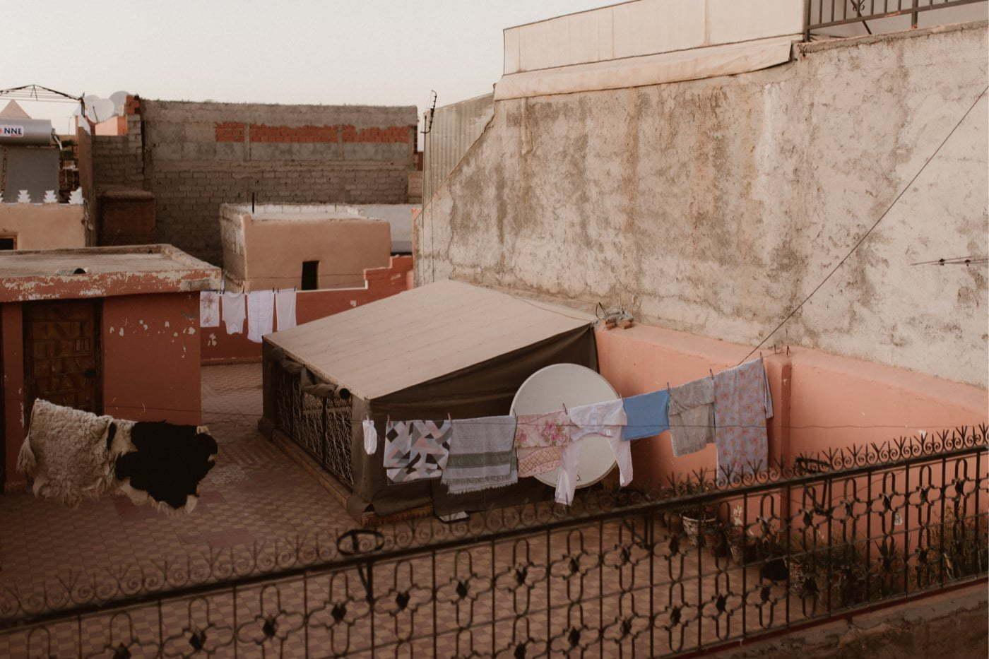 ewelina zieba marrakech sesja slubna 43