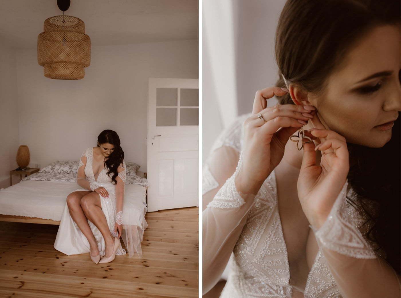 ewelina zieba rustykalne wesele folwark ruchenka 16