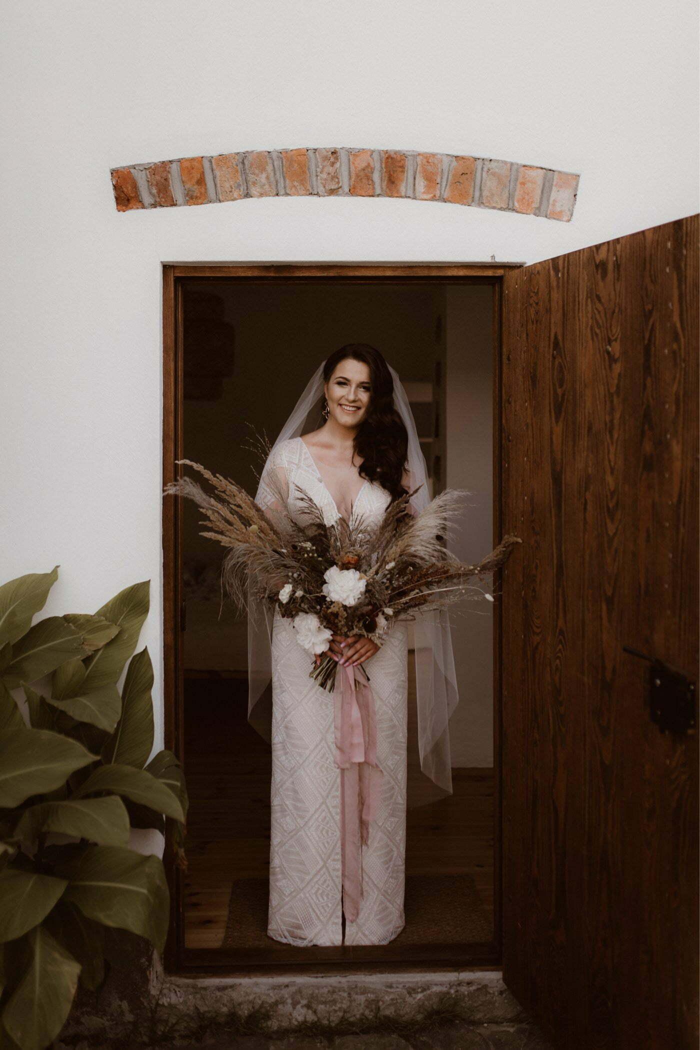 ewelina zieba rustykalne wesele folwark ruchenka 19