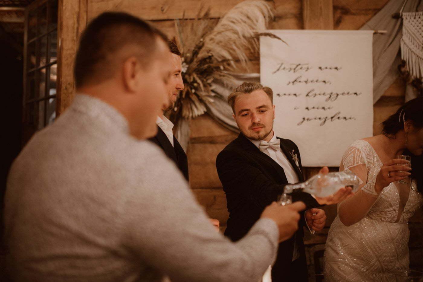 ewelina zieba rustykalne wesele folwark ruchenka 89