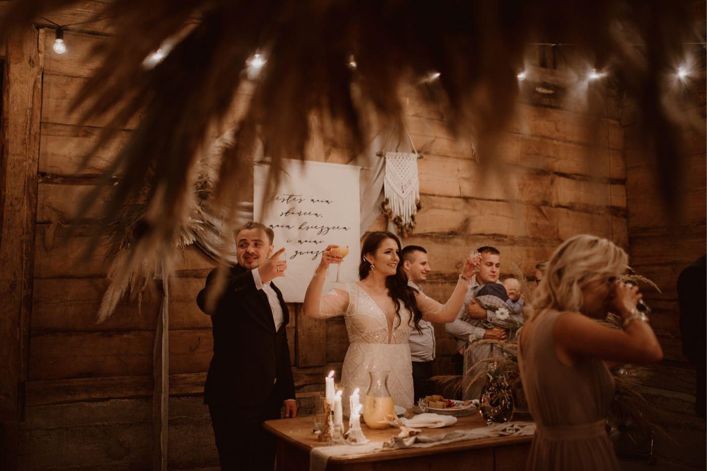 ewelina zieba rustykalne wesele folwark ruchenka 90