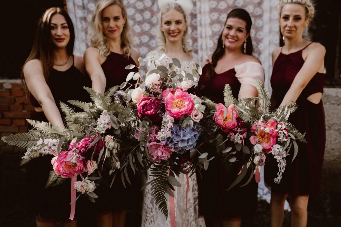 ewelina zieba rustykalne wesele slowacja 45