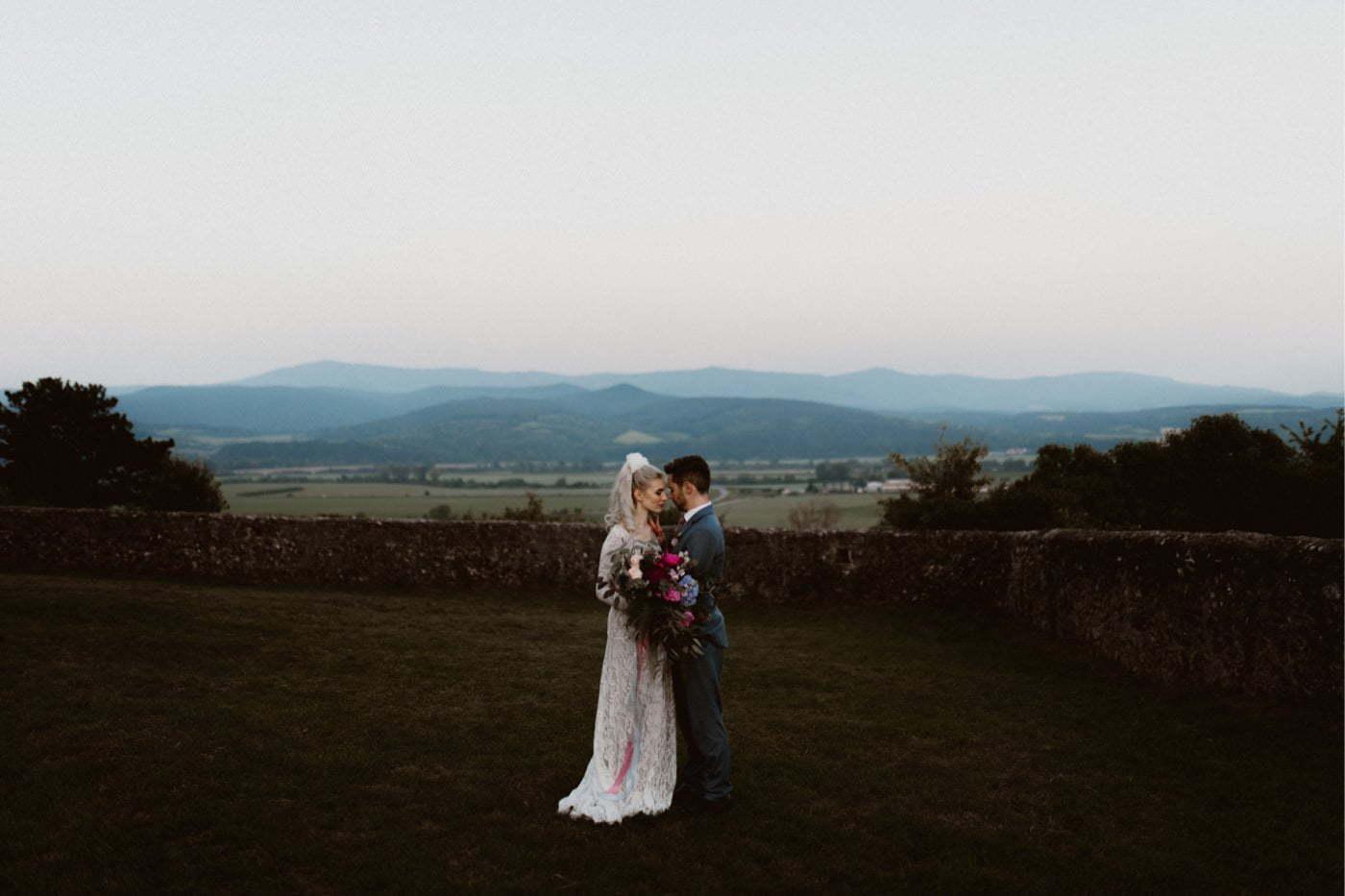 ewelina zieba rustykalne wesele slowacja 63