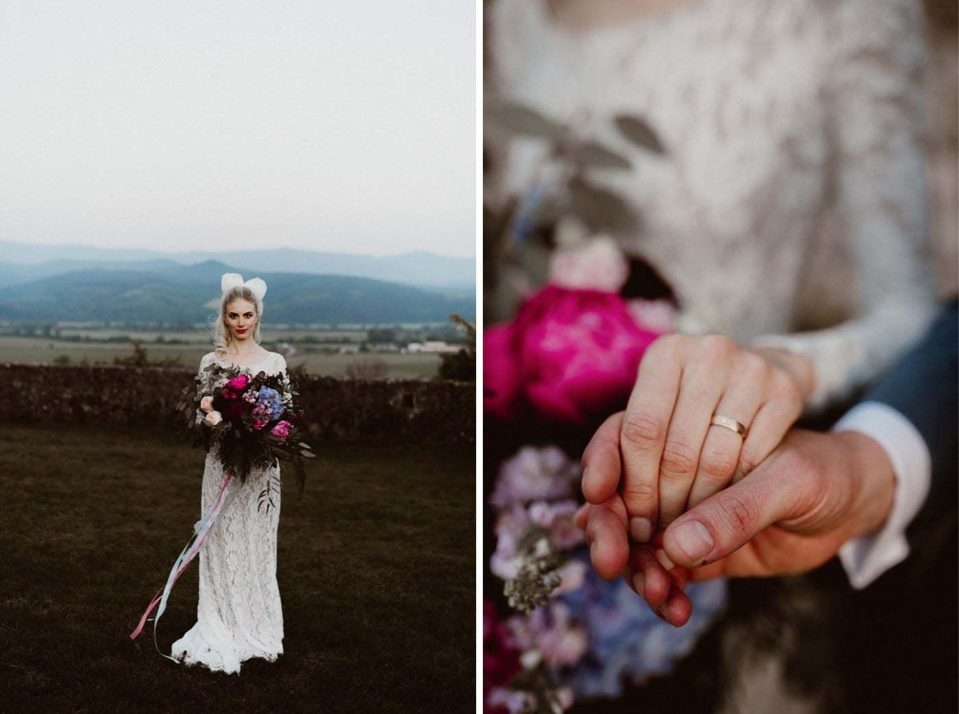 ewelina zieba rustykalne wesele slowacja 64