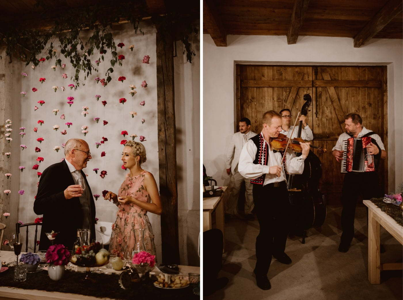 ewelina zieba rustykalne wesele slowacja 83