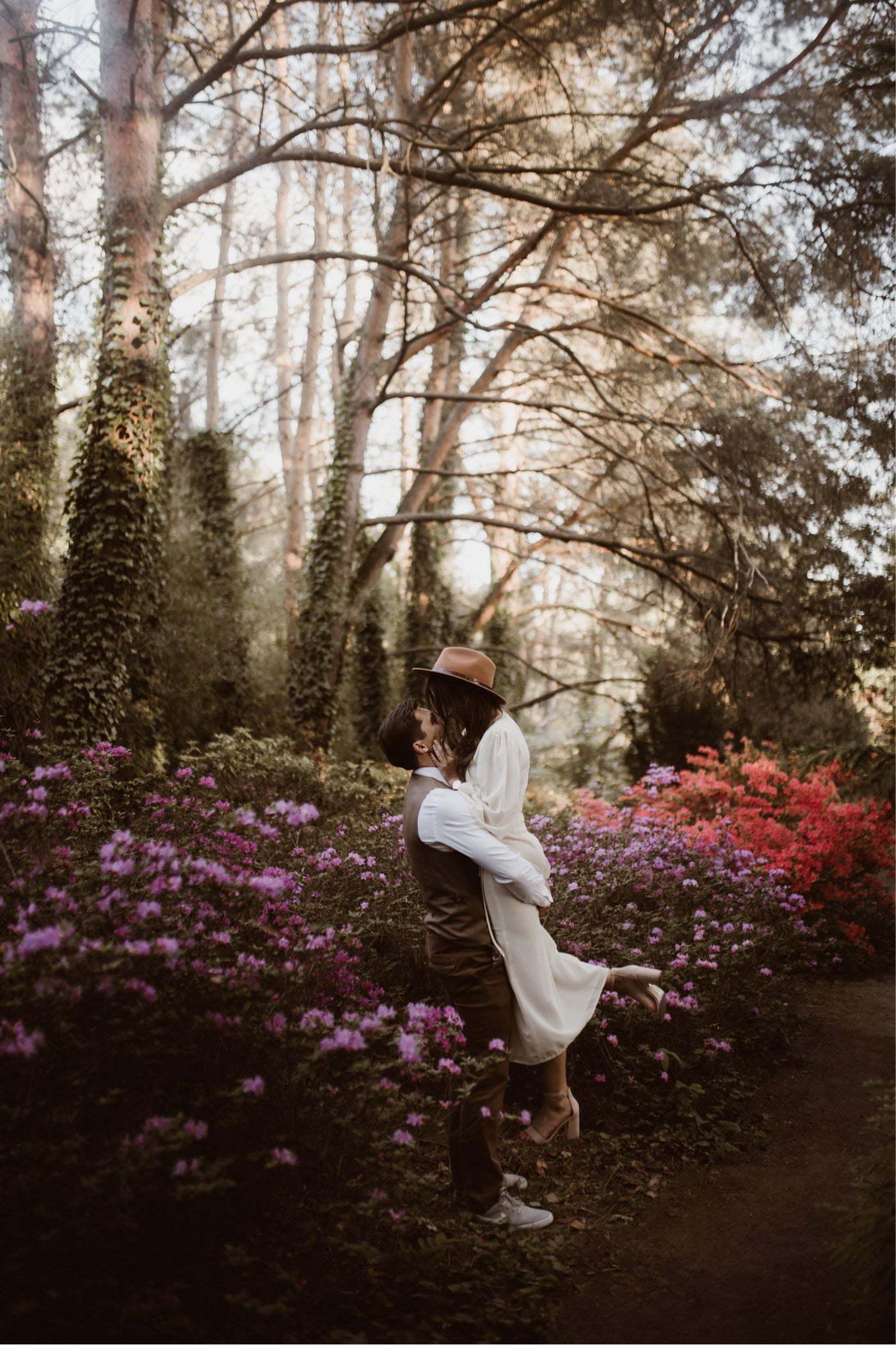 ewelina zieba sesja narzeczenska ogrod botaniczny 12