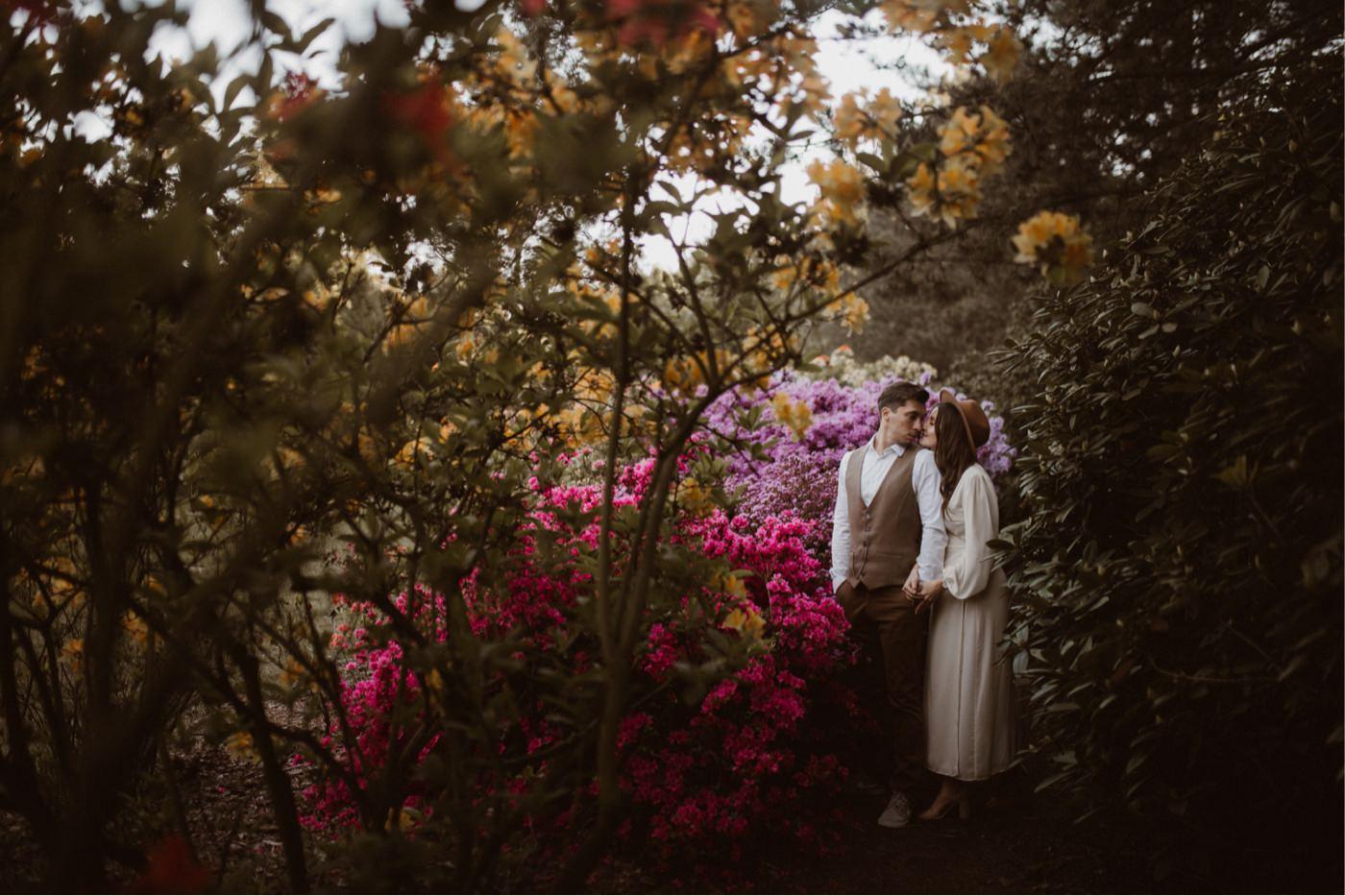 ewelina zieba sesja narzeczenska ogrod botaniczny 18