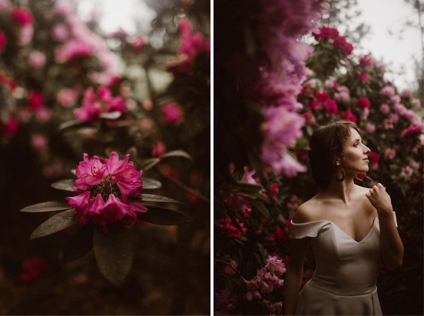 ewelina zieba sesja slubna kwiaty 09