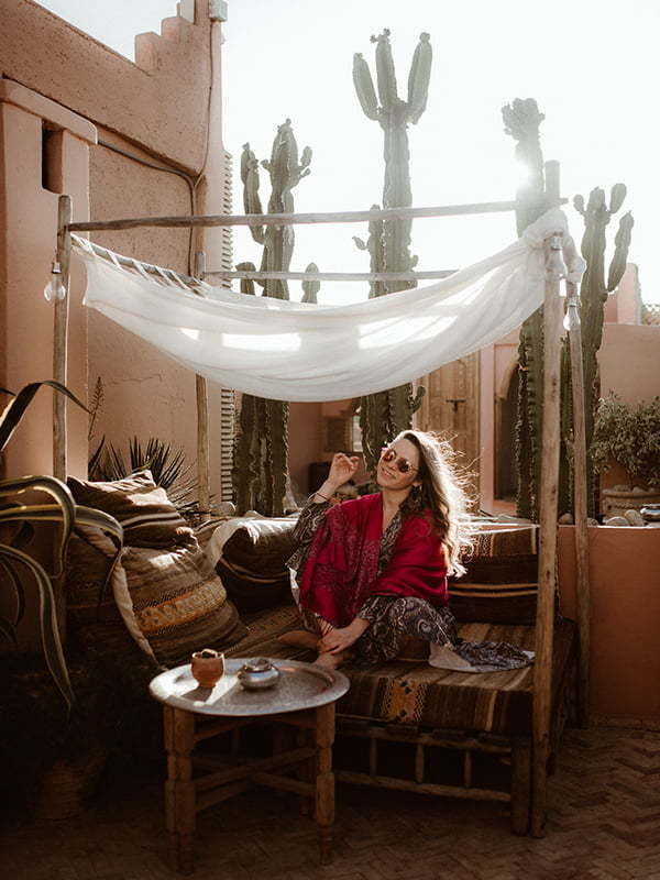 marrakesh podroz