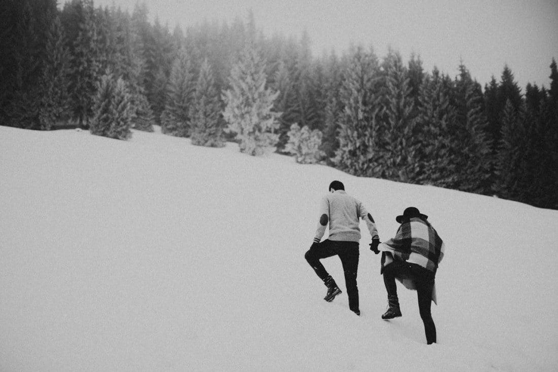 ewelina zieba sesja w tatrach zima 09