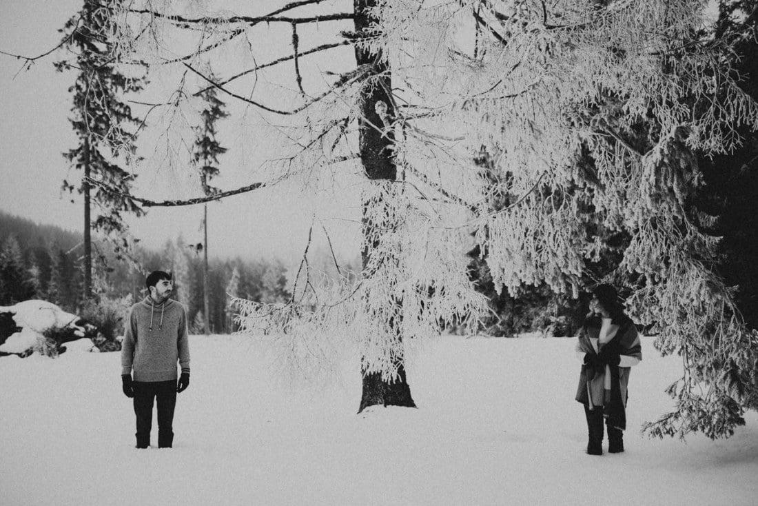 ewelina zieba sesja w tatrach zima 21