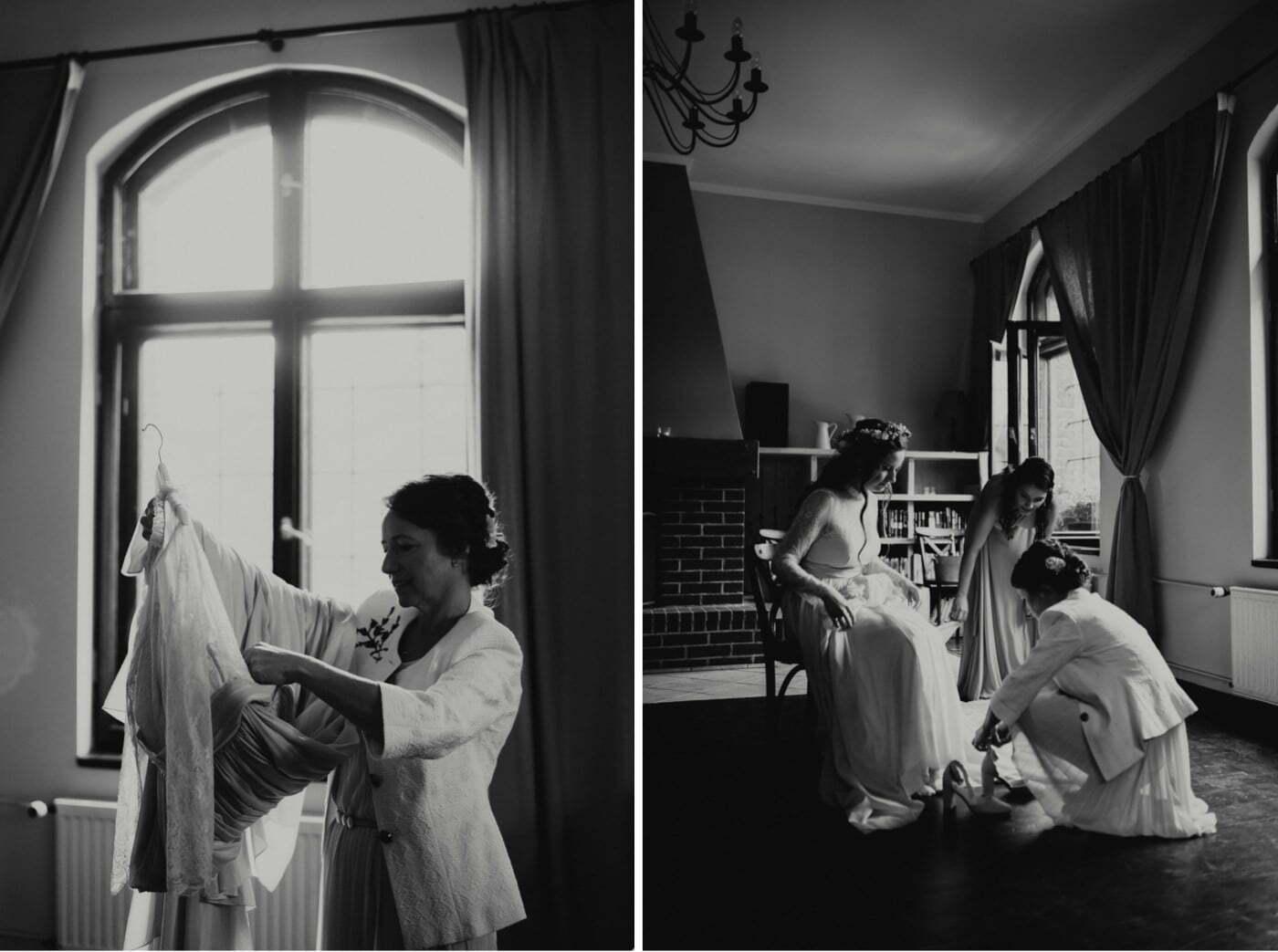 ewelina zieba rustykalne wesele folwark wasowo 17