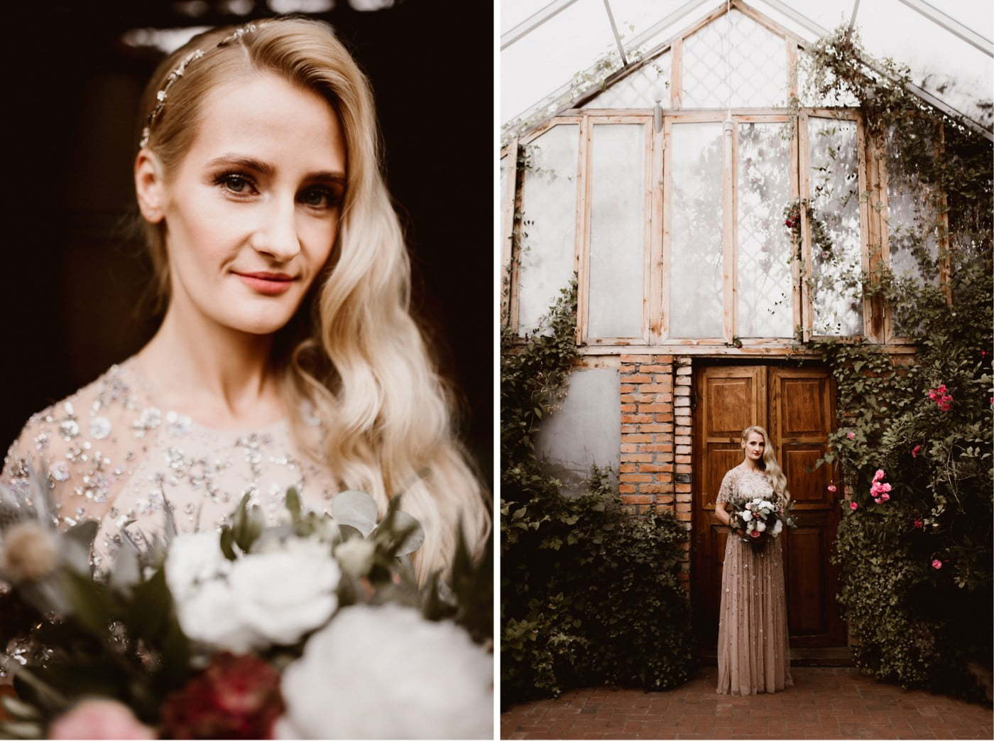 ewelina zieba rustykalne wesele stara oranzeria warszawa 021