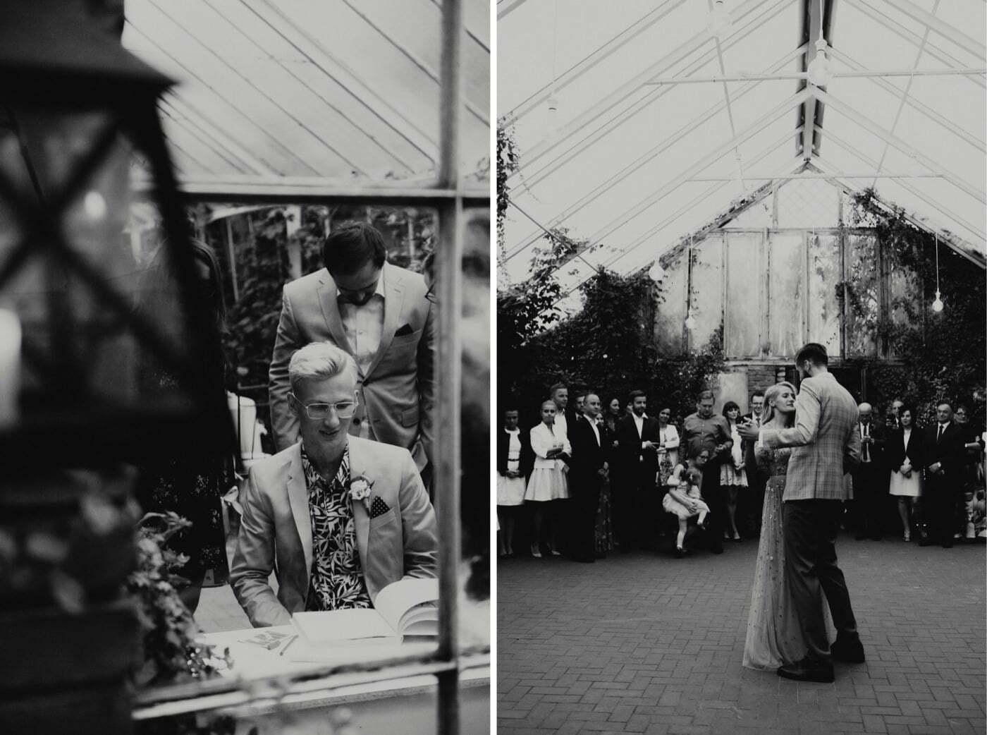 ewelina zieba rustykalne wesele stara oranzeria warszawa 071