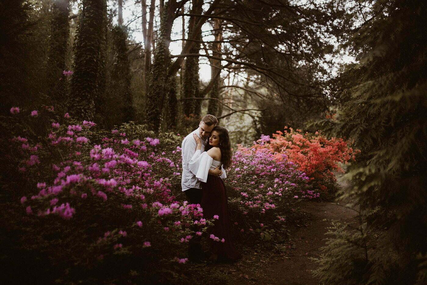 ewelina zieba sesja wsrod kwiatow 2021 01 uai