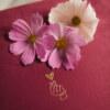 ewelina zieba tradycyjny album na zdjecia malinowy roz ze zlota grafika 09